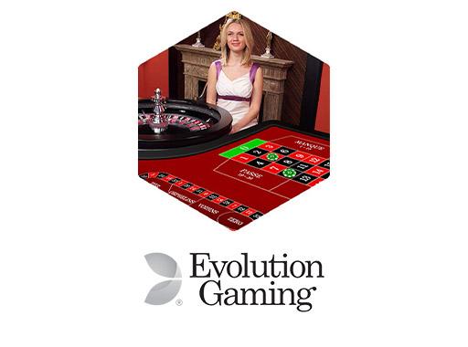 Evolution Live Roulette İncelemesi
